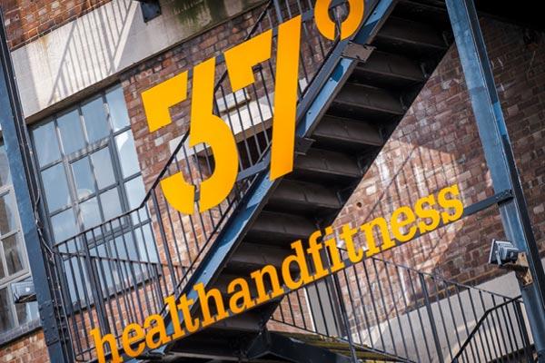 37° Health & Fitness
