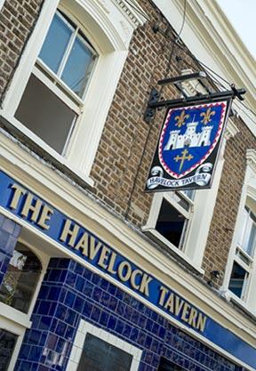 Havelock Tavern